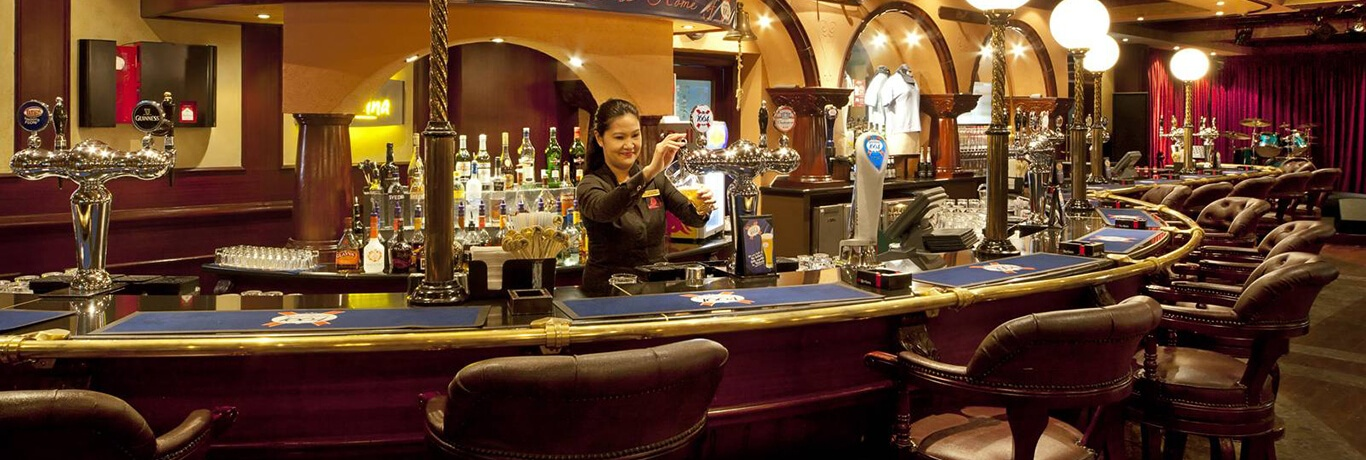 pubs in Durban