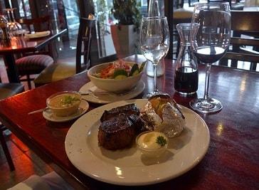 Butcher Boys Grill in Durban