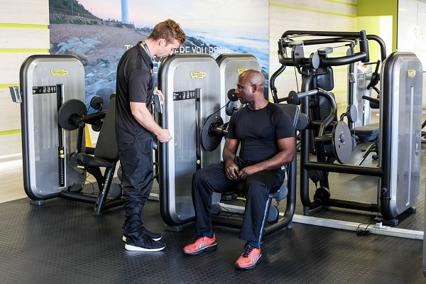 Fitness and Gyms in Durban