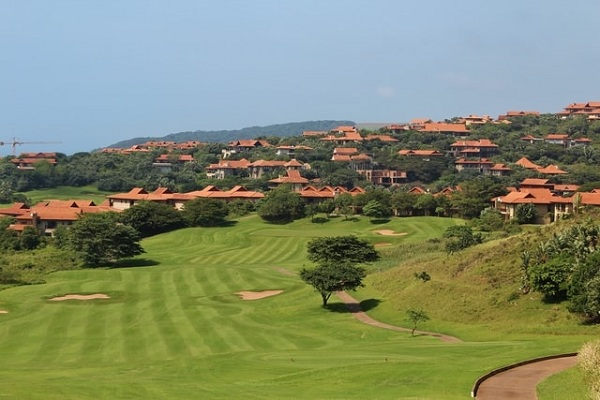 Golf Clubs in Durban