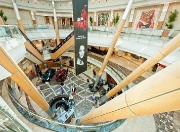 La Lucia Mall in Durban