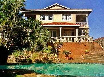 Tyson Properties in Durban